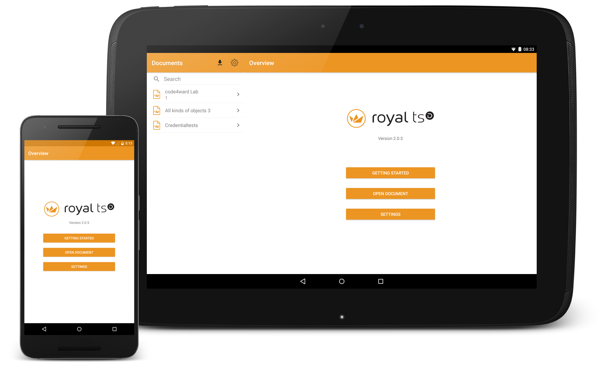 Royal Apps